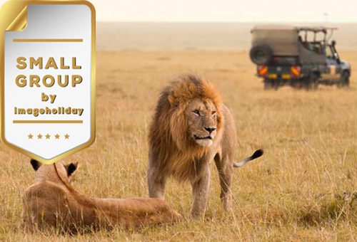EXCLUSIVE SMALL GROUP EXPLORING GRAND SOUTH AFRICA