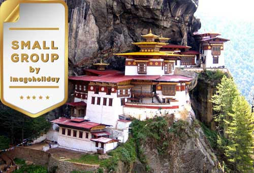 EXCLUSIVE SMALL GROUP BHUTAN PACKAGE