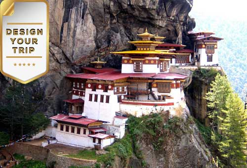 EXCLUSIVE BHUTAN SMALL GROUP